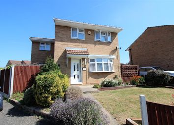 Thumbnail 4 bed detached house for sale in Mullein Court, Thurrock Park, Grays