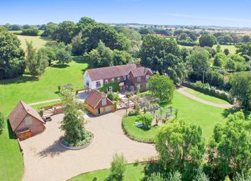 Thumbnail 5 bed detached house for sale in Woodchurch, Nr Tenterden, Kent