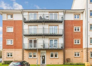 Thumbnail 2 bedroom flat for sale in Heritage Court, Campbell Street, Greenock, Inverclyde