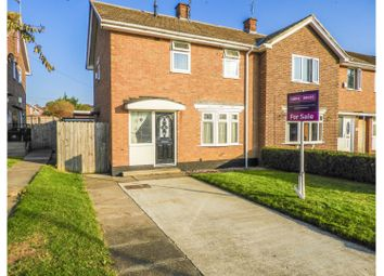 Thumbnail 3 bed semi-detached house for sale in Eggleston View, Darlington
