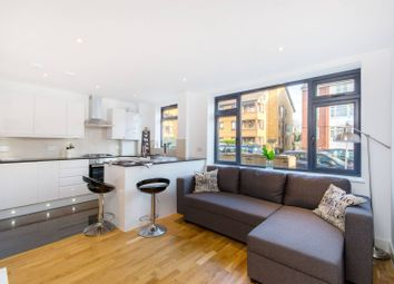 Thumbnail 1 bed flat for sale in Barclay Court, Penge