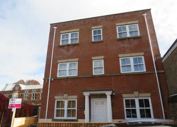 2 bed flat for sale in Globe Lane, Poole BH15