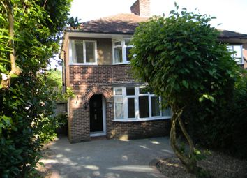 Thumbnail 3 bed semi-detached house to rent in Billet Lane, Berkhamsted