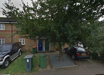 Thumbnail 1 bed flat to rent in Pheasant Close, Canning Town