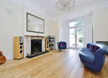 Thumbnail 2 bed flat to rent in Nicoll Road, London