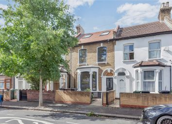 Thumbnail 6 bed terraced house for sale in Westdown Road, London