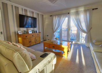 Thumbnail 2 bed flat for sale in Drake House, Hartlepool, Durham