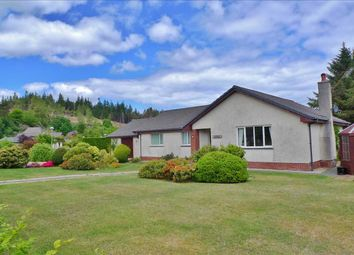 Thumbnail 3 bed bungalow for sale in Balmacarra, 2 Sheean Drive, Brodick