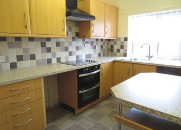 Thumbnail 2 bedroom flat to rent in Old Road, Tiverton