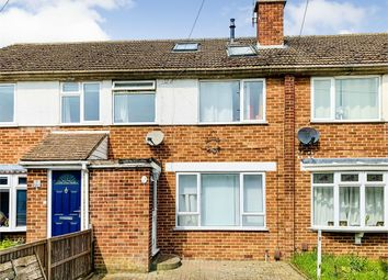 Thumbnail 5 bed terraced house for sale in Linden Road, Bicester, Oxfordshire