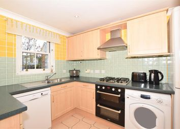 Thumbnail 3 bed terraced house for sale in Queen Street, Kings Hill, West Malling, Kent