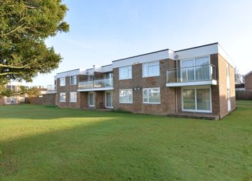 Thumbnail 2 bed flat for sale in Sea Road, Barton On Sea, New Milton