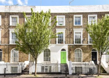 Thumbnail 2 bed maisonette for sale in New North Road, London
