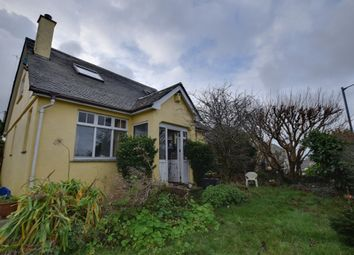 Thumbnail 3 bed detached house for sale in Trenwith Lane, St Ives, Cornwall