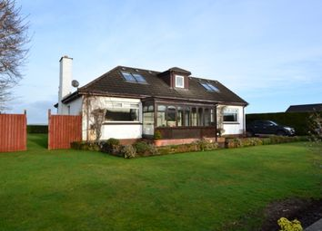 Thumbnail 4 bed detached house for sale in High Mauchline Road, Stair, East Ayrshire