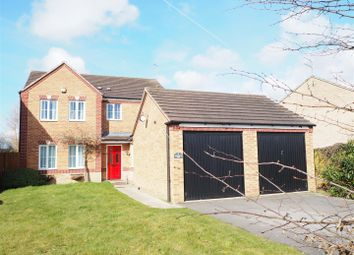 4 bed detached house for sale in Magdalene View, Newark NG24