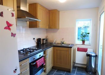 Thumbnail 2 bed flat to rent in Zion Road, Thornton Heath