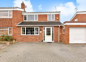 Thumbnail 4 bed semi-detached house for sale in Langley, Berkshire