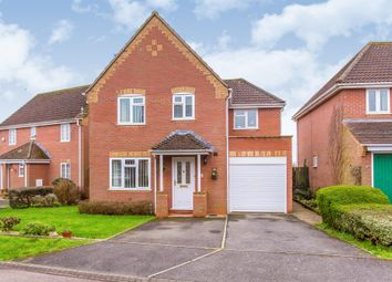 4 bed detached house for sale in Church View, Gillingham SP8