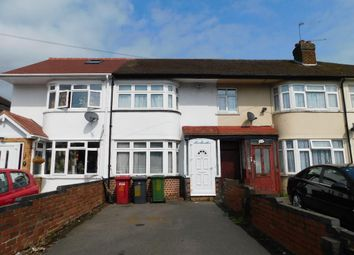 Thumbnail 3 bed terraced house to rent in Stanhope Road, Burnham