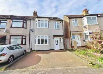 4 bed end terrace house for sale in Wainfleet Avenue, Romford RM5
