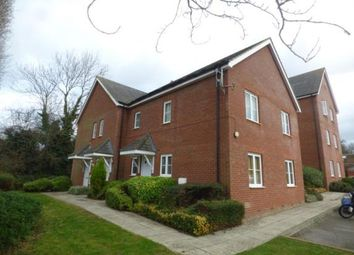 Thumbnail 2 bed maisonette for sale in Hughes Croft, Bletchley, Milton Keynes