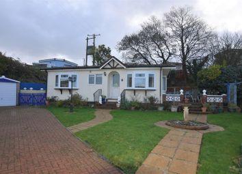 2 bed mobile/park home for sale in Trevethlyn, North Roskear, Camborne TR14