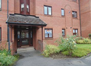Thumbnail 2 bed flat for sale in The Mount, Motherwell
