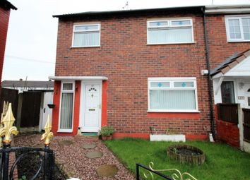 Thumbnail 3 bedroom property for sale in Peterborough Drive, Bootle