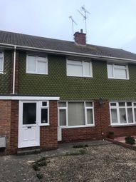 Thumbnail 3 bed terraced house to rent in Gayton Way, Coleview, Swindon