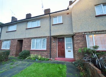 Thumbnail 3 bed terraced house to rent in Gainsborough Drive, Northfleet, Gravesend