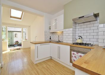 Thumbnail 2 bed terraced house for sale in Clumber Road, West Bridgford