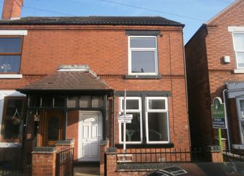 Thumbnail 3 bed semi-detached house for sale in Charlton Avenue, Long Eaton, Nottingham