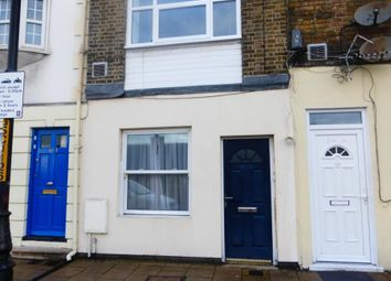 Thumbnail 1 bed flat to rent in Snargate Street, Dover