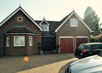 5 bed detached house for sale in Pilgrims Way West, Otford TN14