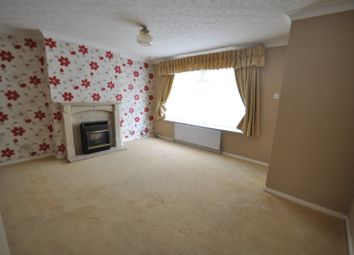 Thumbnail 2 bedroom end terrace house for sale in Sinclair Crescent, East Hull