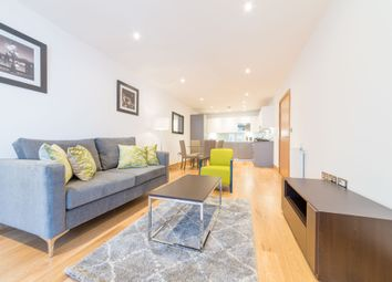 Thumbnail 2 bed flat to rent in Fusion Court, 51 Sclater Street, London, London