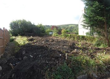 Land for sale in Cwmamman Road, Glanamman, Ammanford SA18