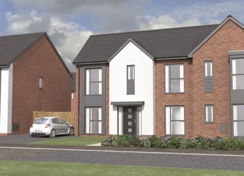 Thumbnail 2 bed semi-detached house for sale in Tudor Grange, Gerard Avenue, Coventry