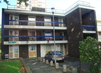 Thumbnail 1 bed flat to rent in De Beauvoir Estate, London