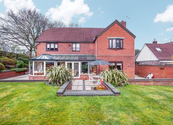 5 bed detached house for sale in Monmouth Drive, Sutton Coldfield B73