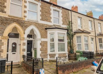 2 bed flat for sale in Brook Street, Cardiff CF11