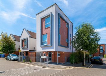 Thumbnail 3 bed semi-detached house for sale in Osprey Lane, Harrow
