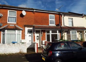 3 bed terraced house for sale in St Marys, Southampton, Hampshire SO14