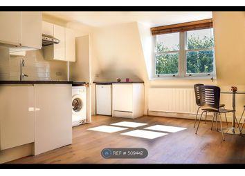 Thumbnail 1 bedroom flat to rent in Elsham Road, London