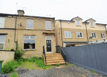 Thumbnail 4 bed semi-detached house to rent in Prospect Villas, Cleckheaton