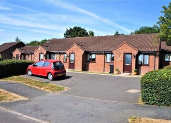Thumbnail 2 bed flat for sale in Upland Drive, Leicester