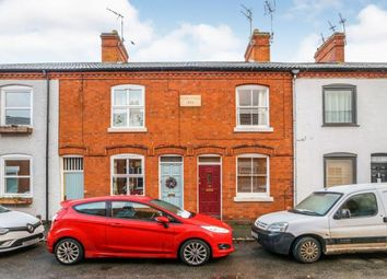 2 bed terraced house for sale in Freehold Street, Quorn, Loughborough, Leicestershire LE12