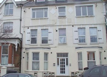 Thumbnail 2 bed flat to rent in Norfolk Road, Cliftonville