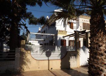Thumbnail 3 bed chalet for sale in Cps2497 Puerto De Mazarron, Murcia, Spain